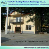Foshan Morden Design Steel Villa for Sale