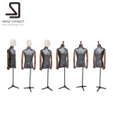 Male Mannequins for Display, Tailor Dummy, Upper Torso for Man