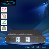 6CH 4kw Dimmer Pack Stage Lighting Control System