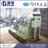 Strong Drilling Ability! HF-42T Core Drilling Rig