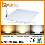 Indoor Lighting 48W LED Light Ceiling Panel 600*600