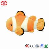 Plush Clown Swim Fish Soft Stuffed Toy