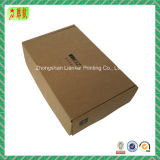 Paper Material Corrugated Cardboard Boxes with Lid