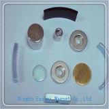 Cup Shape NdFeB Permanet Magnet