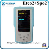 Handheld Etco2 Monitor for Veterinary Use