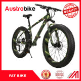 New Style Fat Bike 26 Fatbike with Fat Tire with Suspension Fork