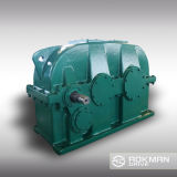 Industrial Gearbox, Gear Reducer, Customized Gearbox