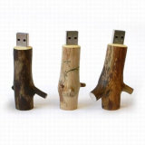 Creative Wood USB Pen Drive Flash Memory