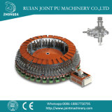 Circular PU Shoe Sole Production Line
