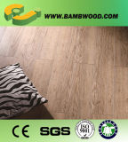 Feather Grain Surface Laminated Flooring Series