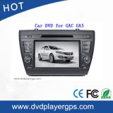 New 7 Inch Android Car DVD Player for GAC Ga5