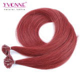 Color #37 Prebond Human Hair Extensions
