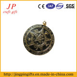 Flash Fashion Custom Metal Medal for Promotional Gift