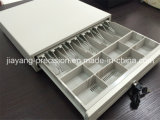 Jy-425 Cash Drawer with Removable Coin Tray Cash Box