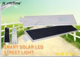 30W All-in-One/Integrated 3 Years Warranty LED Solar Street Light