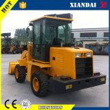 Hydraulic Xd912g 1ton Mini Loader