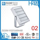 IP66 Waterproof 160W LED Flood Light with Cheap 3030 Chip