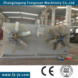 Plastic Soft Pipe Winder Machine