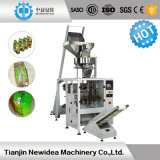 Automatic Salt Packaging Machinery Cereal Packaging Machinery Packing Machinery