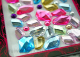Cell Phone Jewelry Stickers for iPhone Decoration