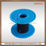 Three Pieces PP Empty Plastic Spools for Wire