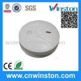 Battery Operating Current Smoke Sensor with CE