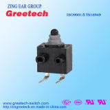 Subminiature Sealed Slide Switch for Air Conditioner
