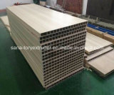 Wood Plastic WPC Door Board Extrusion Production Line