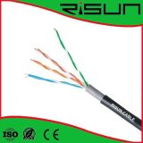 Outdoor Double Jackets UTP Cat5e Cable