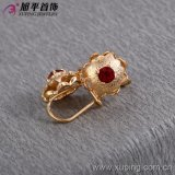 Xuping 18k Gold Special Price Earring (27022)