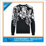 Custom Sublimation Crew Neck Sweatshirt for Man