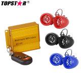 Wireless Alarm System Motorcycle MP3 Audio