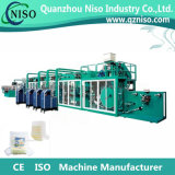 Frequency High Speed Diaper Used Machine with CE Certification