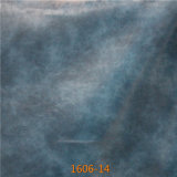 Suede Backing Fabric Imitation Leather for Hotel Project Furniture Decoration