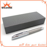 High Quality Metal Braid Ball Pen for Business Gift (BP0025)