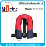Child Inflatable Water Swim Vest Life Jacket