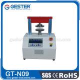 Hot Selling Paper Board Flat Crush Tester (GT-N09)