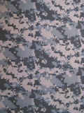 Fy-DC12 600d Oxford Polyester Digital Camouflage Printing Fabric