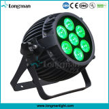 Osram 7X15W RGBW Narrow Beam Stage Light LED for Party