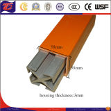Power Supply Aluminum Bus Bar for Power Distribution