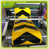 Reflective Film for Road Safety Traffic Sign (PET TYPE)