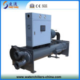 Screw Compressor Water Cooled Industrial Chiller
