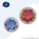 Factory OEM Cheap Custom Logo Metal Men Badge Masonic Lapel Pin (FTFP1615A)