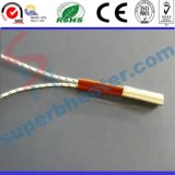 Printer Dedicated Heat Pipe Cartridge Heaters Electric Tube