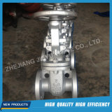 "2"" 150lb Stainless Steel Gate Valve Rising Stem"