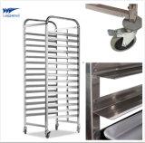 Heavy Duty Stainless Steel G/N Pan Cooling Rack