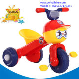 2017 Cheap Hot Selling Cartoon Baby Tricycle