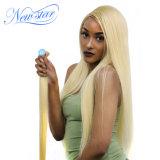 Wholesale Brazilian 613 Blonde Straight Remy Virgin 100% Human Hair