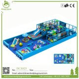 High Quality Used Commercial Kids Indoor Playground Equipment