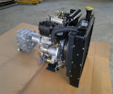 Hongjun Diesel Inboard Engine 20HP Water Cooled